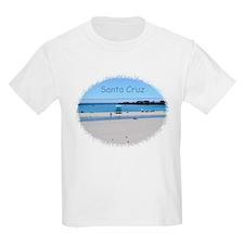 Santa Cruz - Kids T-Shirt
