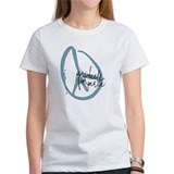 Pinwheels for peace Women's T-Shirt