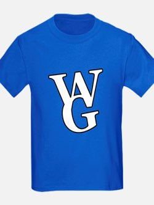 WG Monogram T