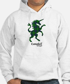 Unicorn-Campbell of Argyll Hoodie Sweatshirt