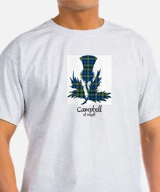 Thistle - Campbell of Argyll T-Shirt