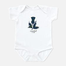 Thistle - Campbell of Argyll Infant Bodysuit