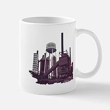 Sloss Furnace Mugs