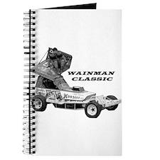 BriSCA Wainman Classic Journal