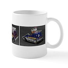 BriSCA Wainman Heat Cars Mug