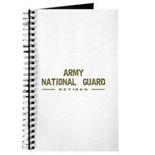 Retired Guard Journal
