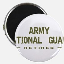 """Retired Guard 2.25"""" Magnet (100 pack)"""