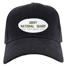 Retired Guard Baseball Hat