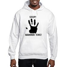 Stop! Hoodie