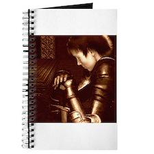 Jeanne d'Arc Journal
