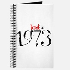 Lost in 1973 Journal