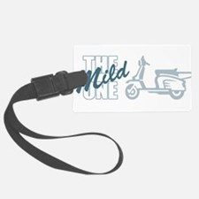 The Mild One Luggage Tag