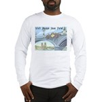 We'll always have Paris 2 Long Sleeve T-Shirt