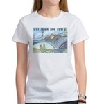 We'll always have Paris 2 Women's T-Shirt