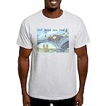 We'll always have Paris 2 Light T-Shirt