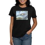 We'll always have Paris 2 Women's Dark T-Shirt