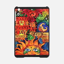 Create Art Every Day iPad Mini Case