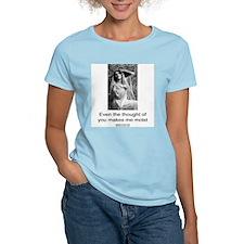 JST_merchandise_moist_200 T-Shirt
