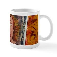 """""""Bette Davis Eyes"""" Mug"""