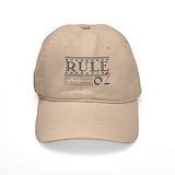 Rule 62 Classic Cap