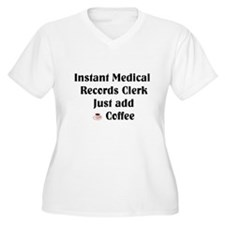 Medical Records Clerk T-Shirt