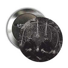 Bicycle Messengers Button
