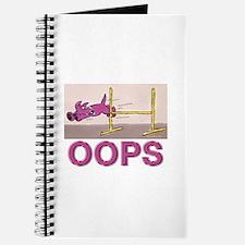 OOPS Journal