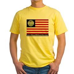 BoA Flag T