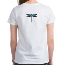 Celtic Dragonfly Tee