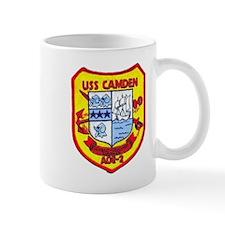 USS CAMDEN Mug