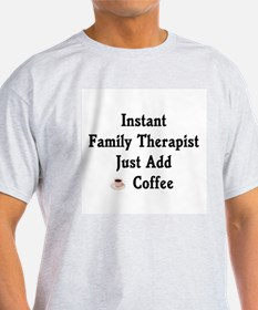 Family Therapist T-Shirt