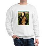 Mona / Briard Sweatshirt