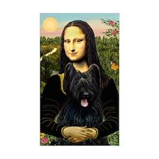 Mona / Briard Decal