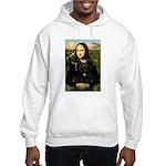 Mona / Briard Hooded Sweatshirt