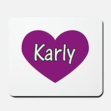 Karly Mousepad
