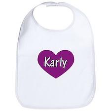 Karly Bib