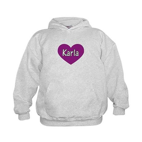 Karla Kids Hoodie