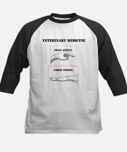Veterinary Medicine Tee