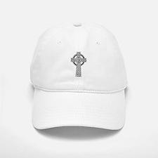 Celtic Knot Cross Baseball Baseball Cap