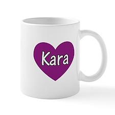 Kara Small Mug