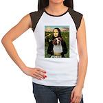 Mona / Brittany S Women's Cap Sleeve T-Shirt