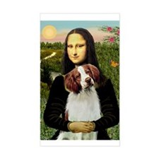 Mona / Brittany S Decal