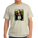 Mona / Brittany S Light T-Shirt