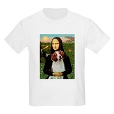 Mona / Brittany S T-Shirt