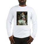 Ophelia /Brittany S Long Sleeve T-Shirt