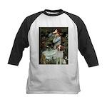 Ophelia /Brittany S Kids Baseball Jersey