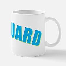 Lifeguard Mugs