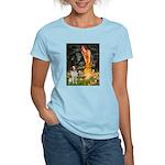 Fairies / Brittany S Women's Light T-Shirt