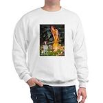 Fairies / Brittany S Sweatshirt