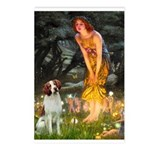 Fairies / Brittany S Postcards (Package of 8)